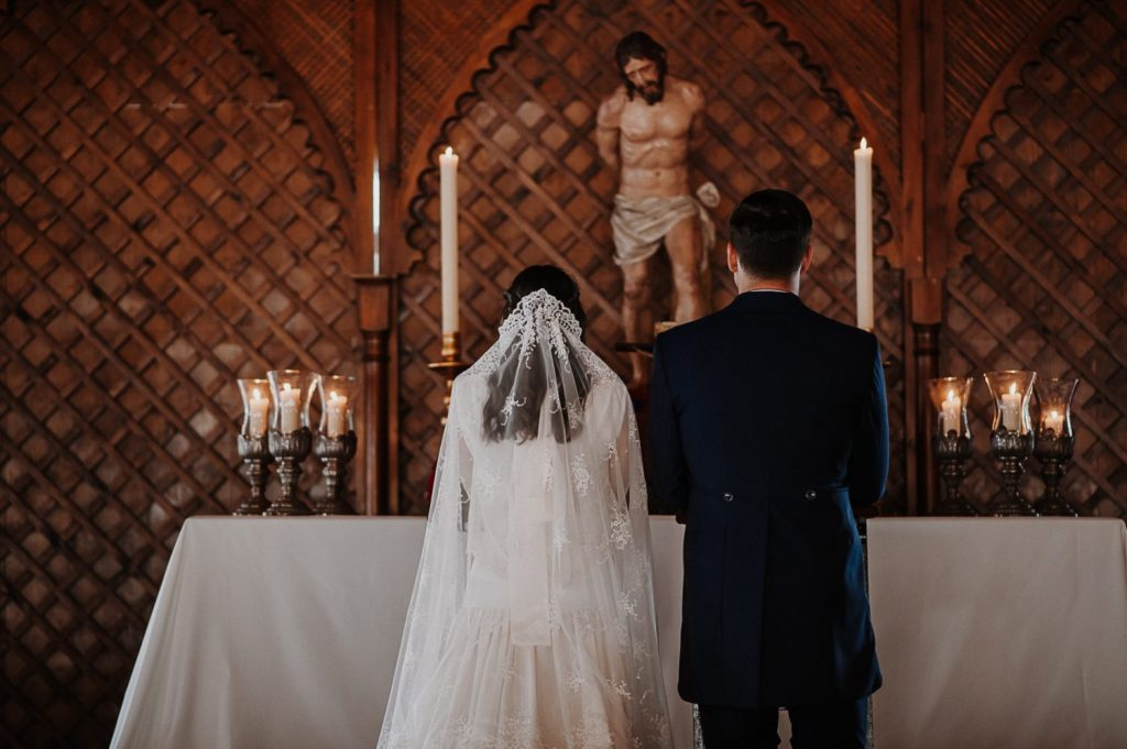 inspiracion boda tradicional andaluza 3 - Raíces: Inspiración para una Boda Tradicional Andaluza