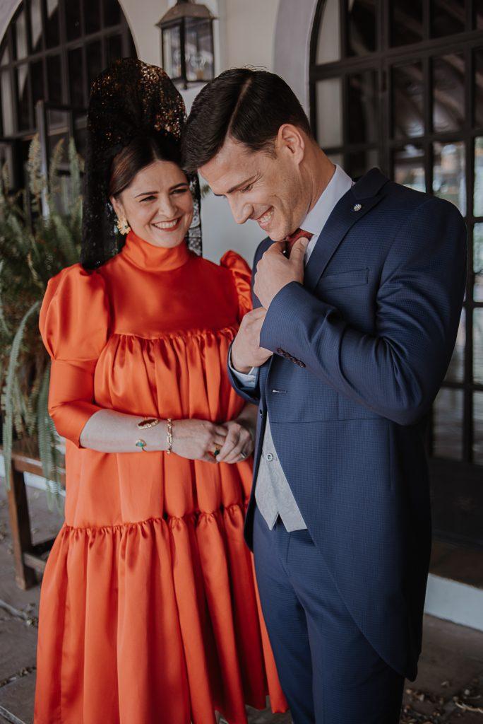 inspiracion boda tradicional andaluza 6 - Raíces: Inspiración para una Boda Tradicional Andaluza