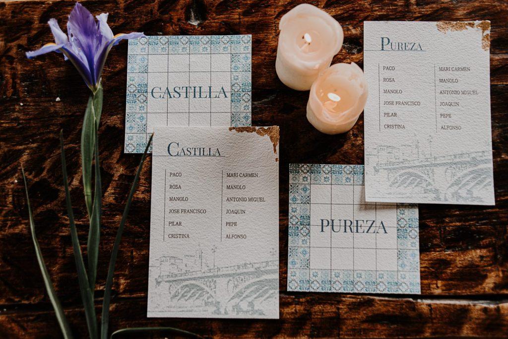 inspiracion boda tradicional andaluza 9 - Raíces: Inspiración para una Boda Tradicional Andaluza