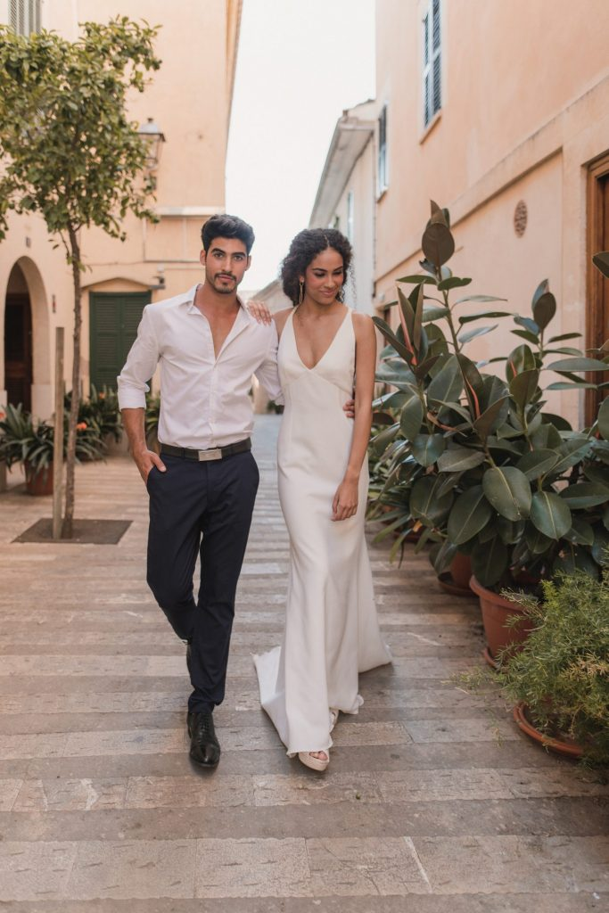 Inspiracion italiana para bodas en el mediterraneo 14 - Influencia Italiana en el Mediterráneo
