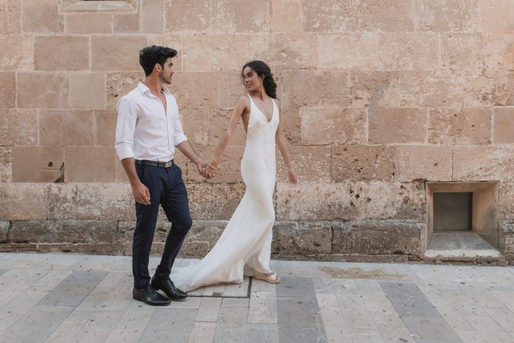 Inspiracion italiana para bodas en el mediterraneo 17 - Influencia Italiana en el Mediterráneo