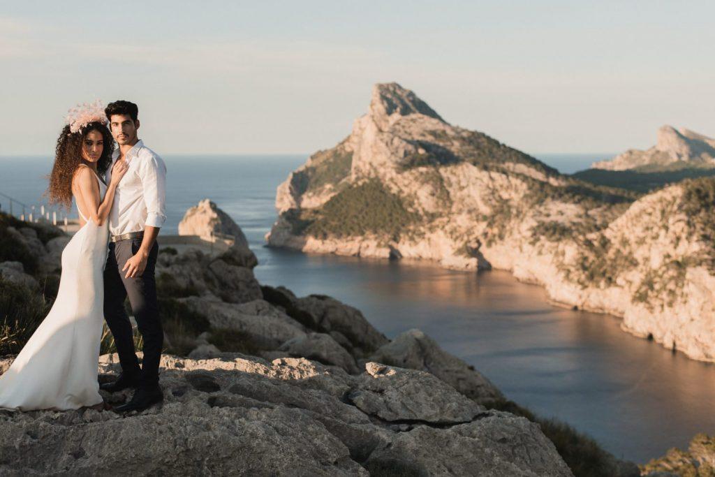 Inspiracion italiana para bodas en el mediterraneo 21 1 - Influencia Italiana en el Mediterráneo