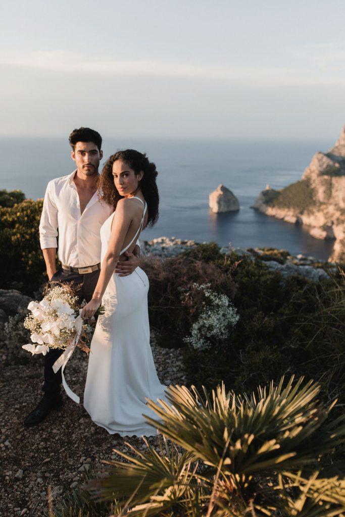 Inspiracion italiana para bodas en el mediterraneo 27 - Influencia Italiana en el Mediterráneo