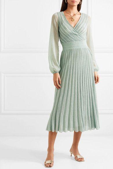 Look invitada mint inspirada en Diana de Gales - 5 Looks para Invitadas de Bodas Inspirados en Diana de Gales