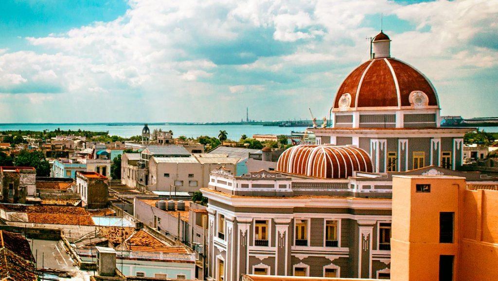 Que ver en Cienfuegos en la luna de miel en Cuba