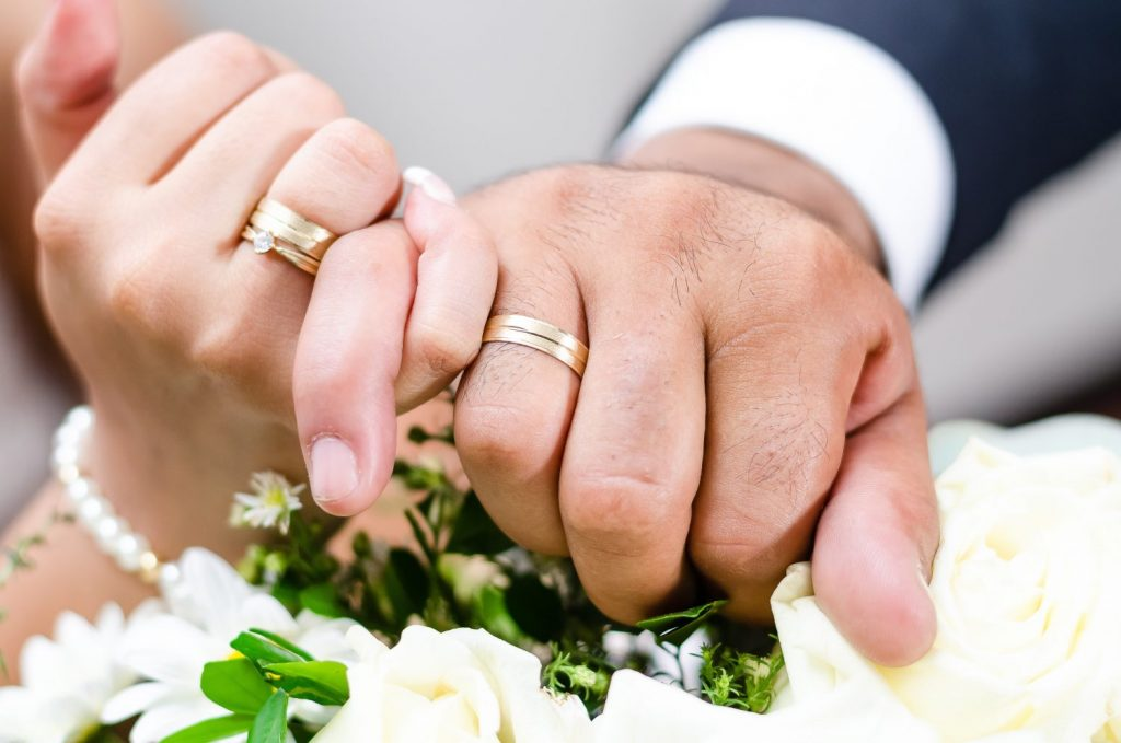 comprar alianzas de boda sin cometer errores