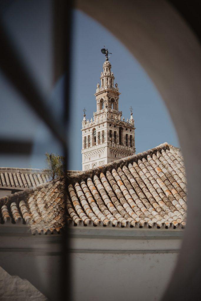 Boda flamenca en Sevilla 1 - No Rules, Just Love