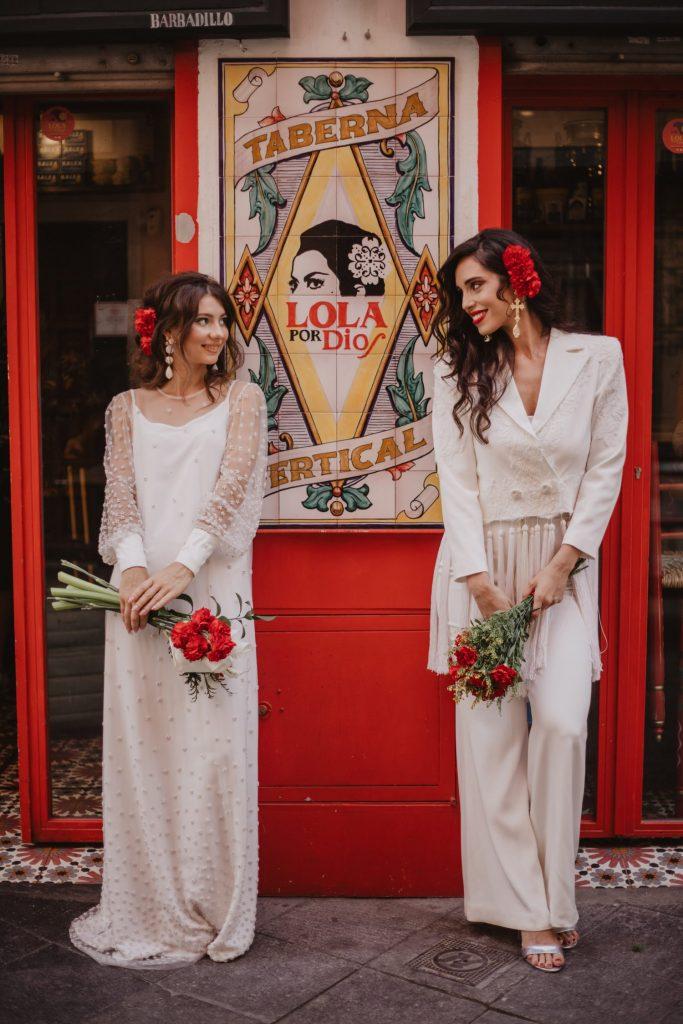 Boda flamenca en Sevilla 11 - No Rules, Just Love