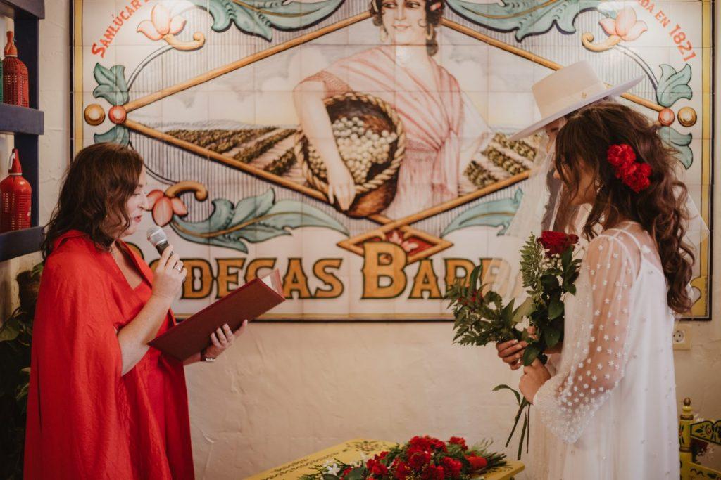 Boda flamenca en Sevilla 12 - No Rules, Just Love