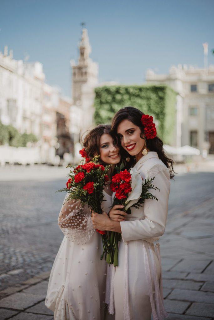 Boda flamenca en Sevilla 18 - No Rules, Just Love