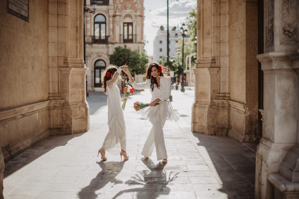 Boda flamenca en Sevilla 20 - No Rules, Just Love