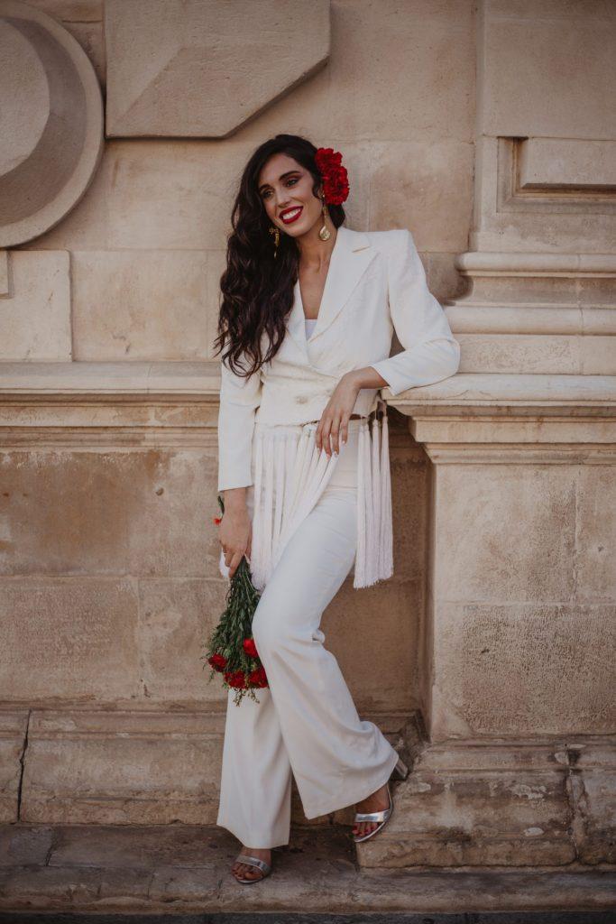 Boda flamenca en Sevilla 22 - No Rules, Just Love