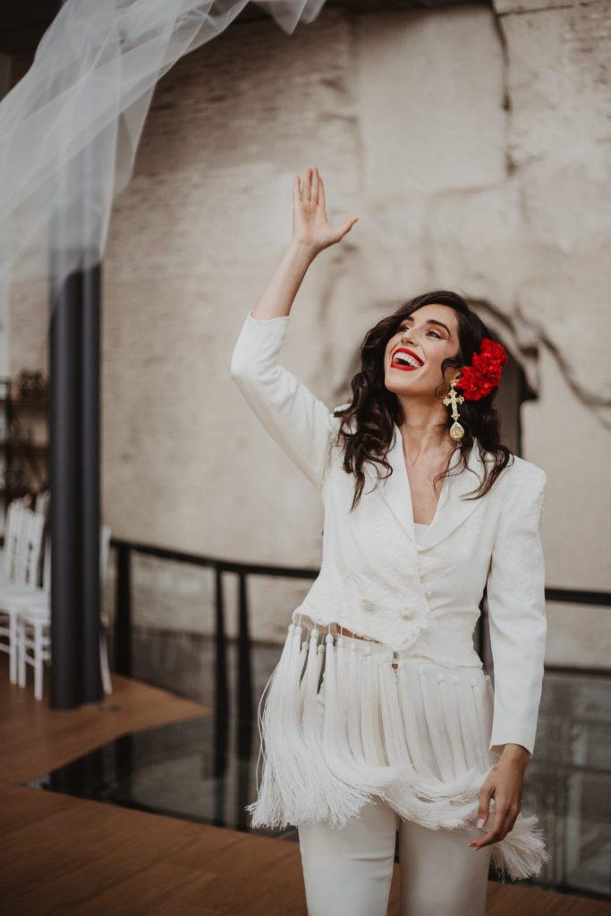 Boda flamenca en Sevilla 9 - No Rules, Just Love