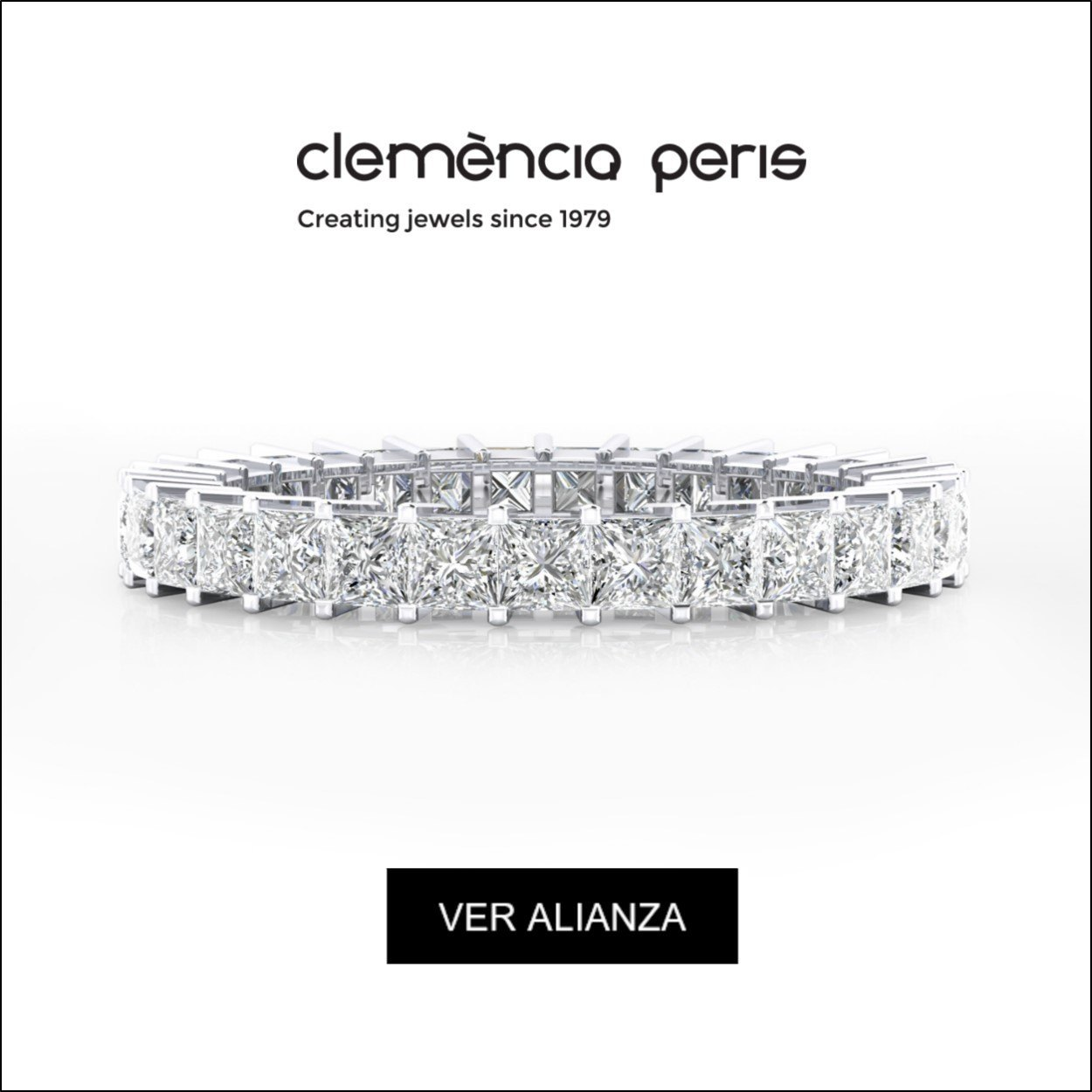 Clemence Peris Alianzas